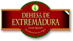 Jambon Pata Negra AOC Extremadura Pur Bellota
