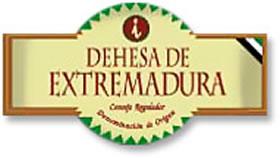 Jambon Pata Negra AOC Extremadura Cebo