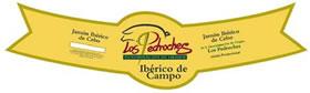 Jambon Pata Negra AOC Los Pedroches Cebo