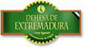 Jambon Pata Negra AOC Extremadura Recebo