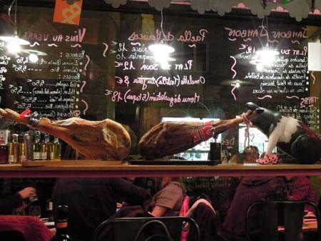 Les tendances du marché français du Jambon Ibérique Pata Negra