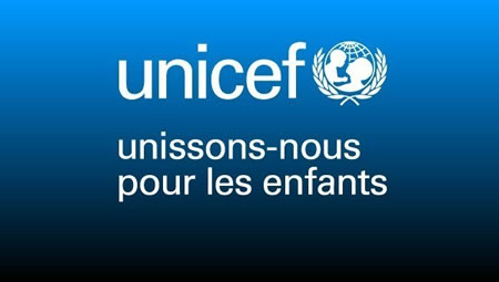 Collaboration avec l'UNICEF